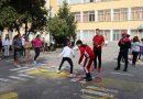 """Славейковци в """"Седмица на физическата активност и спорта – MOVE Week"""""""