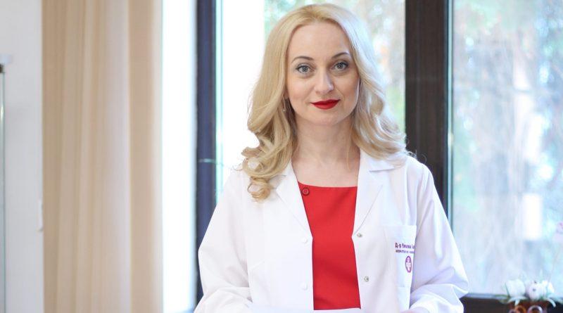 """Д-р Виолина Тодева: """"Жалко е хората да страдат от псориазис, когато можем да им помогнем"""""""