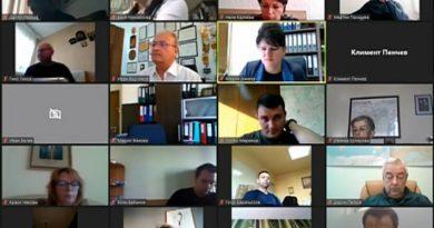 Близо 50 предложения бяха разгледани по време на октомврийското заседание на Общинския съвет Стара Загора
