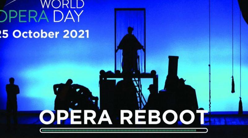 Световен ден на операта е днешният 25 октомври