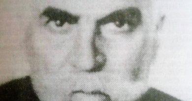 Откриват паметна плоча на проф. Жельо Ганчев